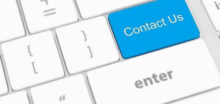 Contact Us - Sandals Digest