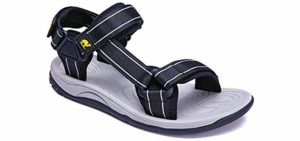 Camelsports Men's Athletic - Sports Sandal for Walking
