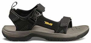 Teva Men's Holliway - Sandal for Walking