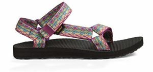 Teva Women's Original - Sandal for Running