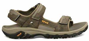 Teva Men's Hudson - Diabetics Sandal