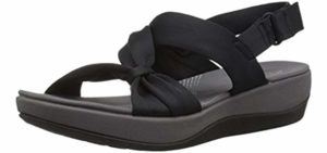 Clarks Women's Arla Primrose - Sandals for Supination