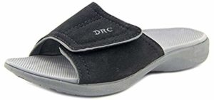 Dr. Comfort Women's Kelly - Orthopedic Comfort Sandal