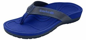 Everhealth Women's Flop - Sandal for Neuropathy