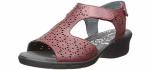 Propet Women's Winnie - Dress Sandal Sandal For Traveling