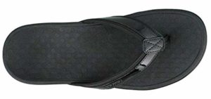 Vionic Women's Tide 2 - Sandal for Corns