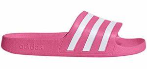 Adidas Women's Adilette - Shower sandal Sweaty Feet Sandal