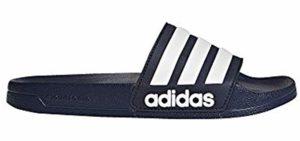 Adidas Men's Adilette - Shower sandal Sweaty Feet Sandal