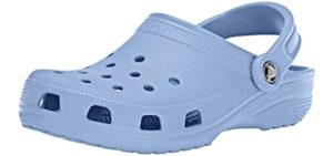 Crocs Men's Classic - Sandals for Snorkeling