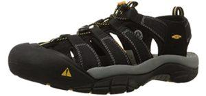 Keen Men's Newport H2 - Diabetic's Sandal