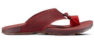 Chaco Women's Playa Pro - Thong Toe Loop Sandals