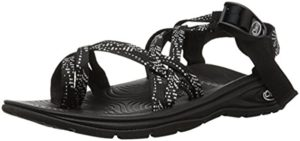 Chaco Women's Zvolv - Sandals for Running