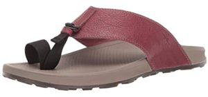 Chaco Men's Playa Pro - Thong Toe Loop Sandals