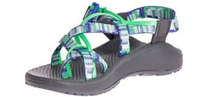 Chaco Women's Wrapsody - Classic Sandal