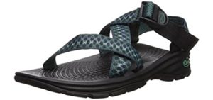 Chaco Men's Zvolv - Sandals for Running