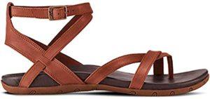 Chaco Women's Juniper - Narrow Feet Shoe
