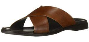 Cole Haan Men's Goldwyn - Dress Open Toe Comfort Sandal