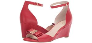 Sandals with Bow On Top (November-2020