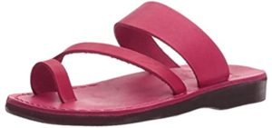 Jerusalem Sandals Women's Zohar - Sandals with a Toe Loop