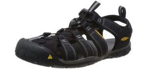 Keen Men's Clearwater CNX - Water Sandal