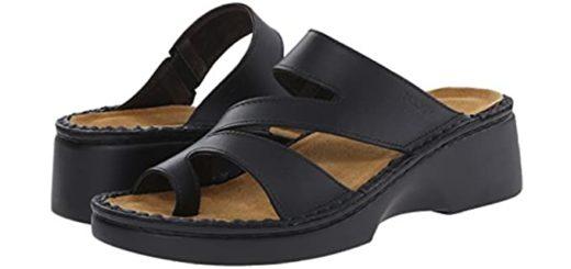 Toe Loop Sandal