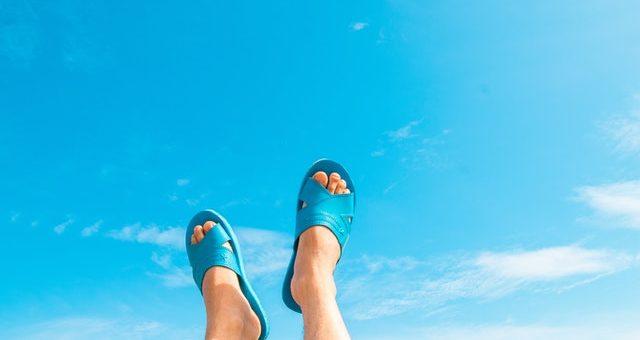 Slides Sandal