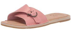 Sperry Women's Topsider - Slide Comfort Sandal for