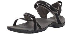 Teva Women's Verra - Casual Outdoor Sandal
