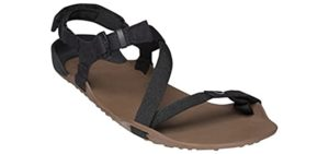 Xero Shoes Women's Z-Trek - Minimalist Trail Running Sandal