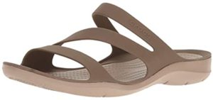 Crocs Women's Crocs Swiftwater - Lightweight Water Sandals