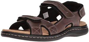 Dockers Men's NewPage - Sandal for Walking