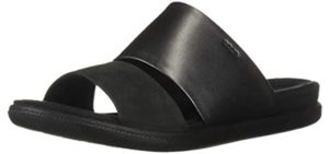 ECCO Women's Damara - Slide Sandals for Metatarsalgia