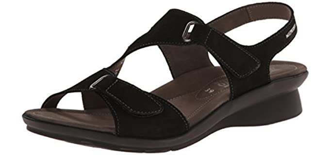 Mephisto Women's Paris - Dress Sandal