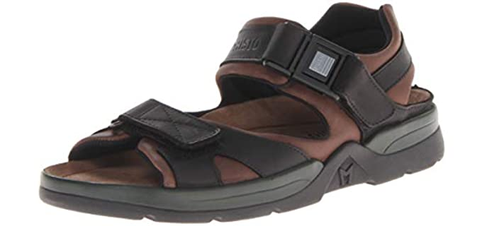 Mephisto Men's Shark - Hiking Sandal