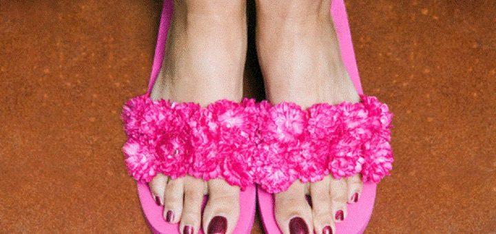 Sandals for Elderly Seniors