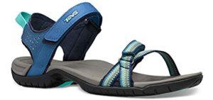 Teva Women's Verra - Boating Sandal