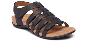 Women's Rest Harissa - Orthopedic Sandals for Casual Wear