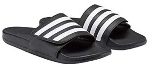 Adidas Men's Comfort - Sandal for Casual Wear