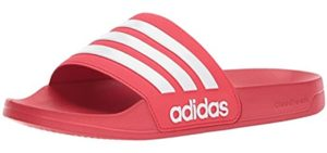 Adidas Women's Adilette Shower - Shower Slide Sandals