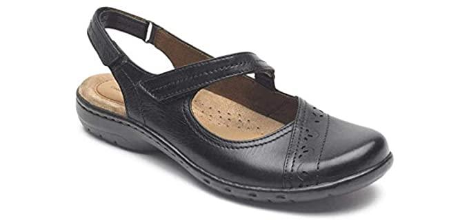 Cobb Hill Women's Penfield - Slingback Sandals