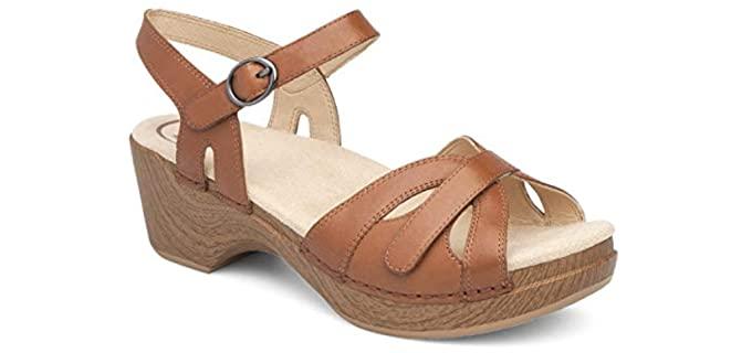 Dansko Women's Season - Dress Style Sandals
