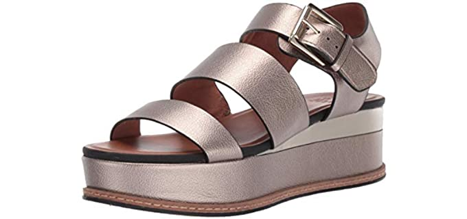 Naturalizer Women's Billie - Flatform Sandals