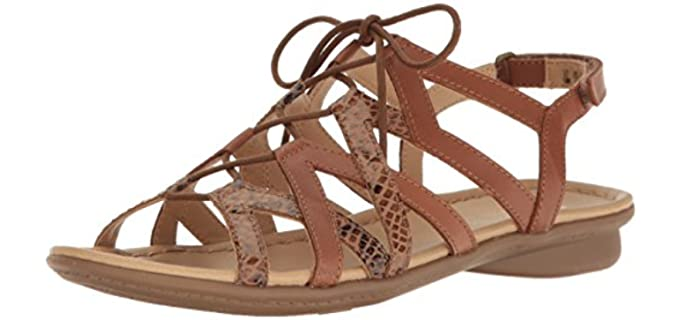 Naturalizer Women's Whimsy - Gladiator Sandals