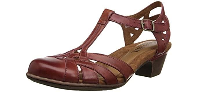 Cobb Hill Women's Aubrey - Dress Sandals