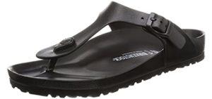 Birkenstock Men's Gizeh Essentials - Thong Sandal