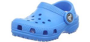 Crocs Men's Classic - Toddler Water Sandals