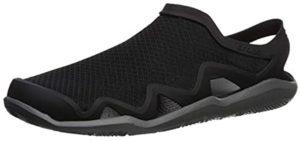 Crocs Men's Swiftwater - Mesh Water Sandals