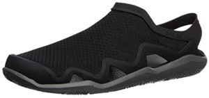 Crocs Men's Swiftwater - Athletic Sandal for Kayaking