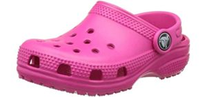 Crocs Women's Classic - Toddler Water Sandals