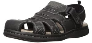 Dockers Men's Searose - Big Feet Sandals